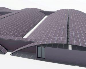 Solar-Dome