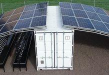 MABEWO AG Solar Dome