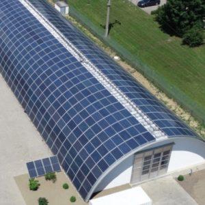 Solar-Dome / MABEWO AG Schweiz
