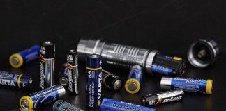 Batterie / Pixabay