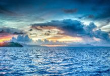 Meeresspiegel / Pixabay
