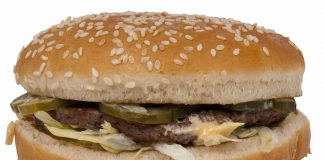 Big Mac / pixabay