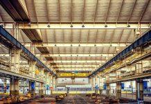 Industriehalle / Pixabay